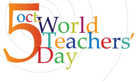 5-10 world teachers day